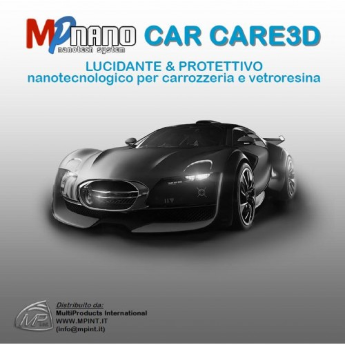 MPNano CAR PolishCare3D