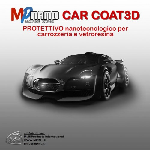 MPNano CAR Coat3D