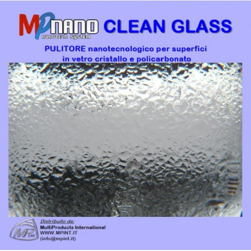 MPNano Clean Glass