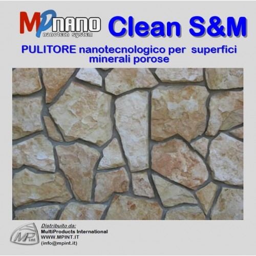 MPNano Clean Stone GEL