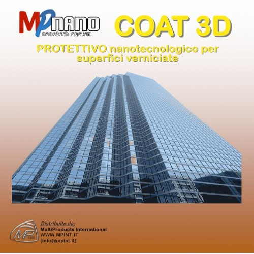 MPNano Coat3D