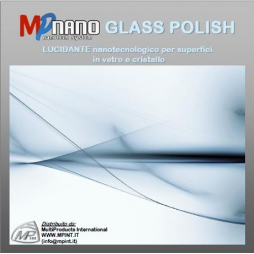 MPNano GlassPolish