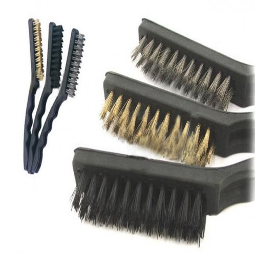MP Set Brush Spazzoline