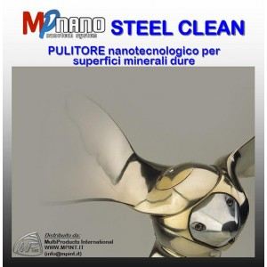 MPNano Clean Steel Liquido-GEL